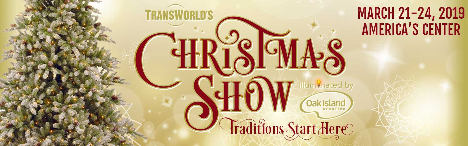 TransWorld's Christmas Show
