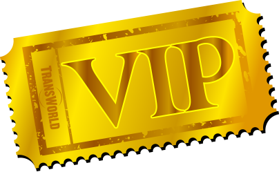 Vip pass 300