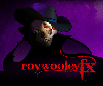 Roy Wooley FX