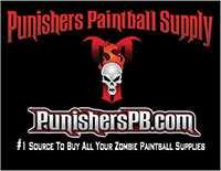 Punishers Paintball