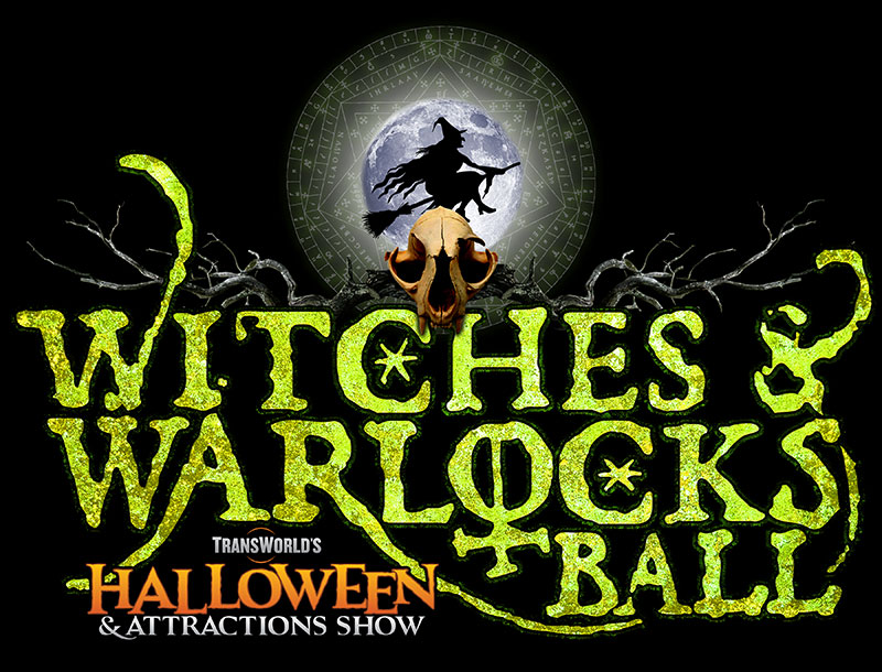 Witches & Warlocks Ball