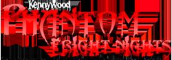 Kennywood Phantom Fright Nights