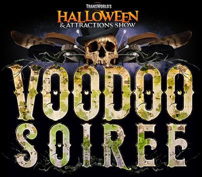 Voodoo Soiree