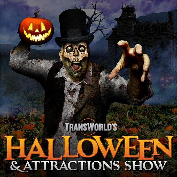 Ransworld 2020 - Halloween & Haunt Show Registration Is Now LIVE for TransWorld's Halloween & Attractions