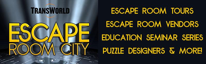 Escape Room City
