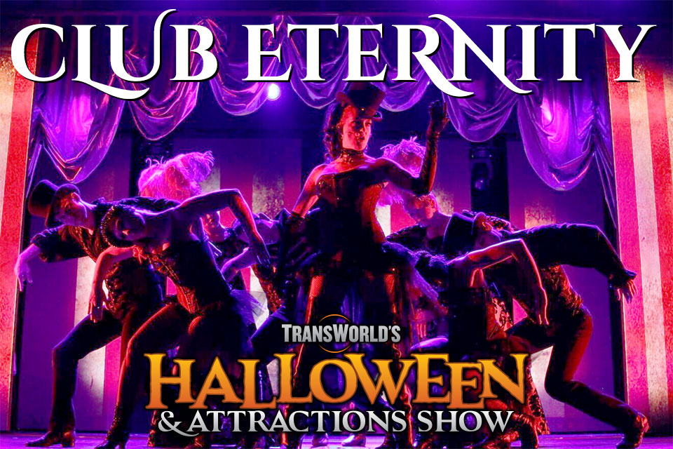 Club Eternity