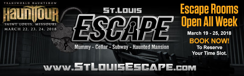 haunt tour - haunt show web banners - ESCAPE ROOMS 2018