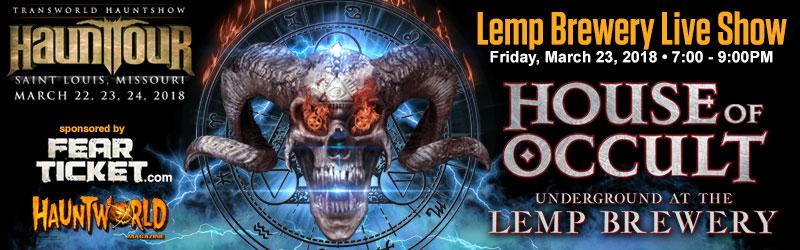 haunt tour - haunt show web banners - LEMP LIVE 2018
