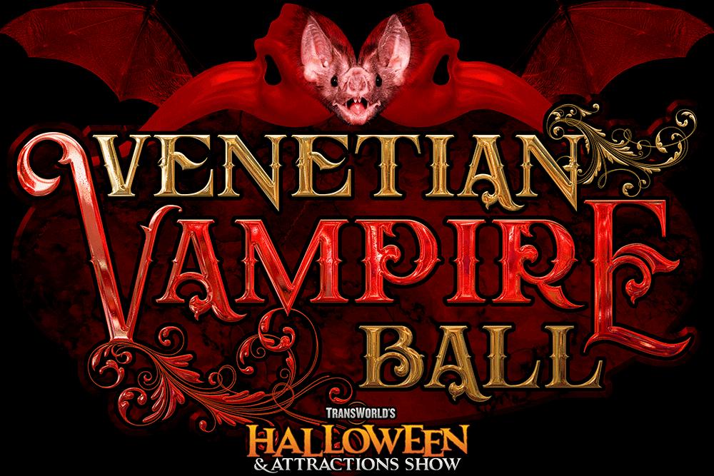 Venetian Vampire Ball