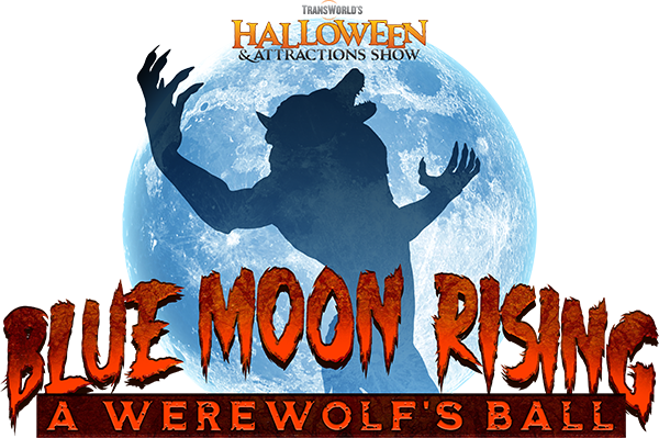 Blue Moon Rising: A Werewolf's Ball